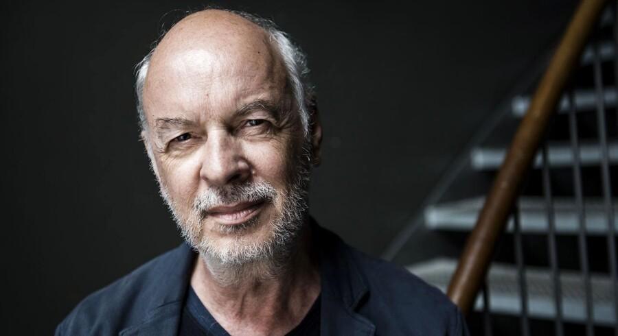 """""""Kvinder er både de mest udsatte og de mest modige i mange krige"""", siger den belgiske filminstruktør Philippe Van Leeuw"""