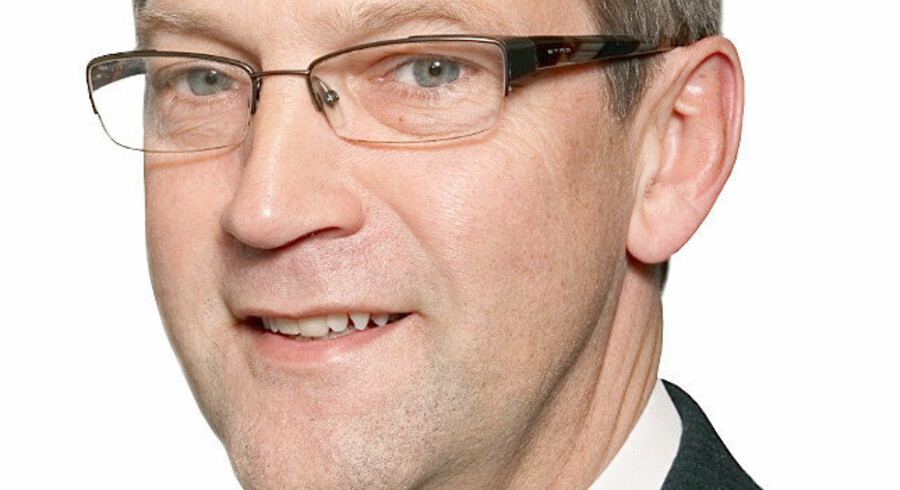 Jens Stenbæk