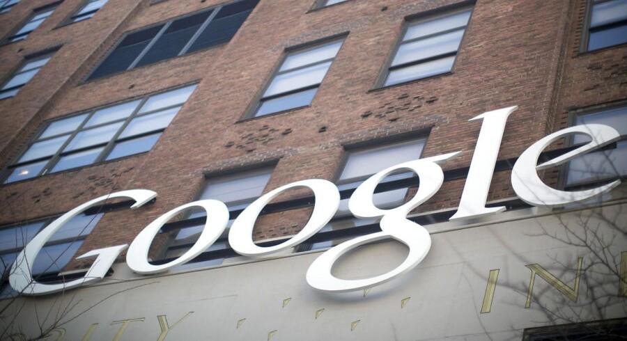Google meldte i december ud, at firmaets Gmail-brugere i løbet af 2015 vil få mulighed for at sikre deres mailkorrespondancer så stærkt, at ikke engang Google selv kan læse med.