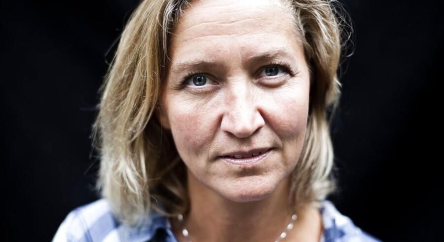 Lisbeth Zornig Andersen.