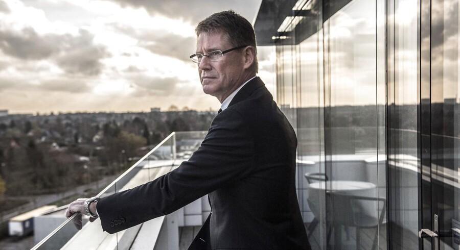 Lars Rebien Sørensen, CEO hos Novo, er tidligere af Harward Business Review kåret til verdens bedste topleder.