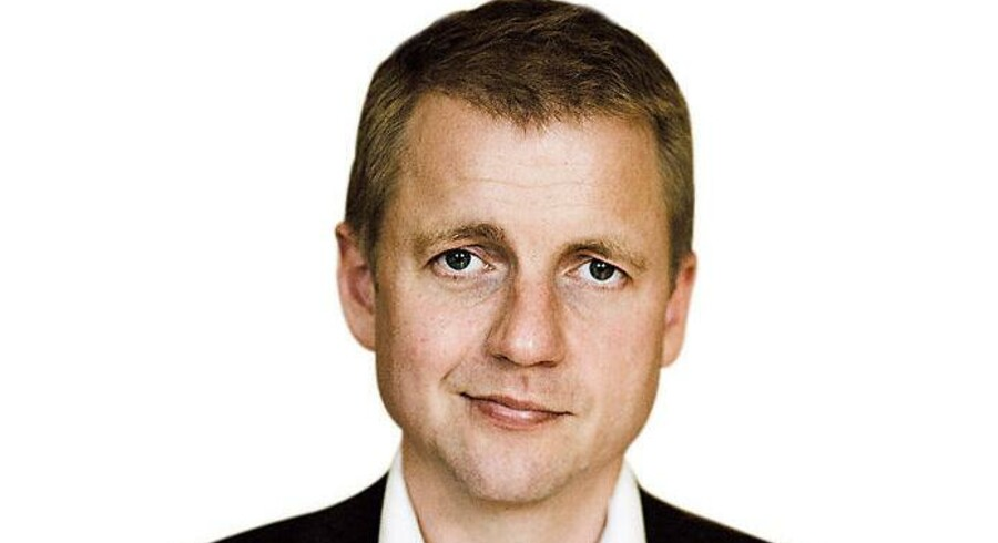 Martin Geertsen.
