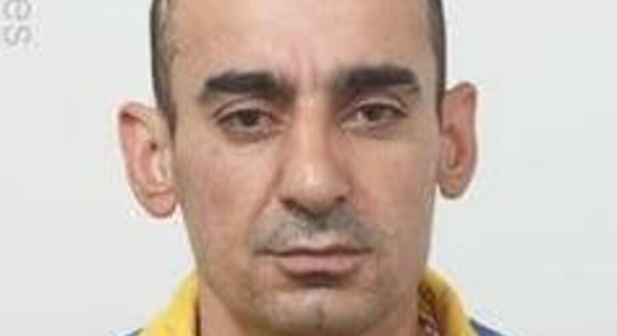 I forbindelse med efterforskningen af et drab på en 47-årig somalisk beboer i Center Sandholm efterlyser Nordsjællands Politi nu den 34-årige irakiske mand Hassan Hamid Mohamad, som er mistænkt i sagen. Free/Nordsjællands Politi
