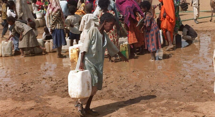 Arkivfoto. Udlændingestyrelsen den dag i dag stolt af den omstridte Eritrea-rapport.