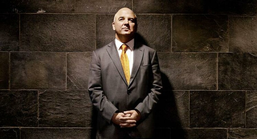 Europarådets kommissær for menneskerettigheder, Nils Muižnieks.