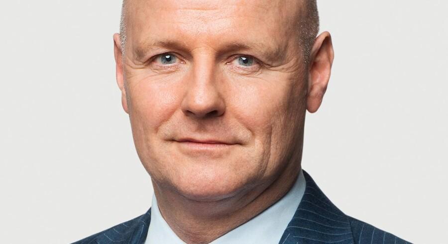 MobilePay lærte Danske Bank at være på forkant med fremtiden. Nu har de en ny og radikalt anderledes enhed i banken, som skal tænke det utænkelige.