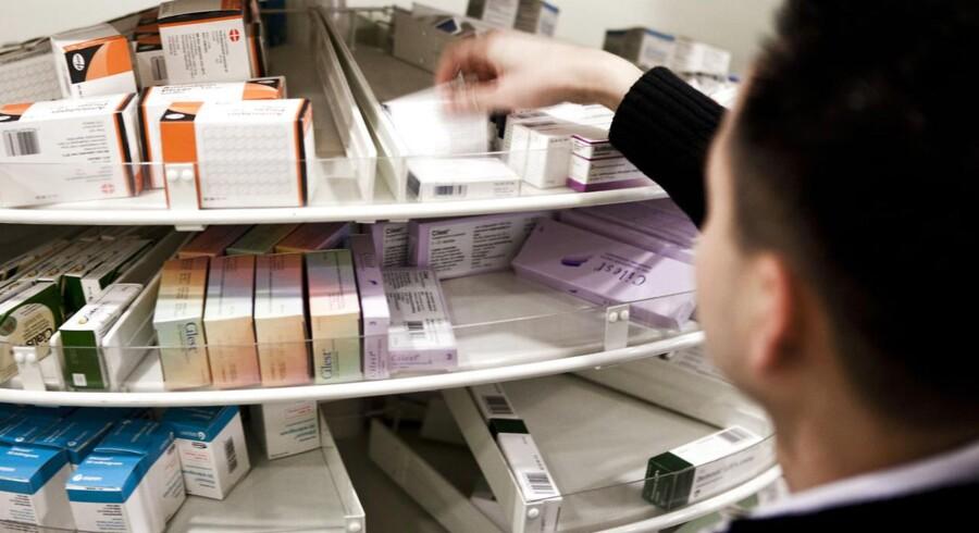 Ifølge Actavis har regionerne, som yder store tilskud til patienters medicin, i årevis betalt for meget for antidepressiv medicin, fordi Lundbeck gennem et fogedforbud har holdt konkurrenter ude af markedet.