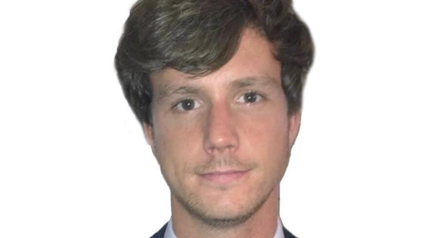 Mathias Lund Schjøtz.
