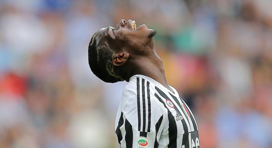 I sommeren 2016 solgte Juventus den franske fodbolspiller Paul Pogba til Manchester United i en kæmpe millionhandel. Men alt er ikke gået lige efter bogen.