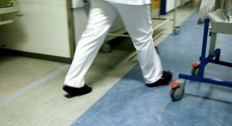 Det er ulovligt, når personalet på Køge Sygehus har overmedicineret for at undgå travlhed.