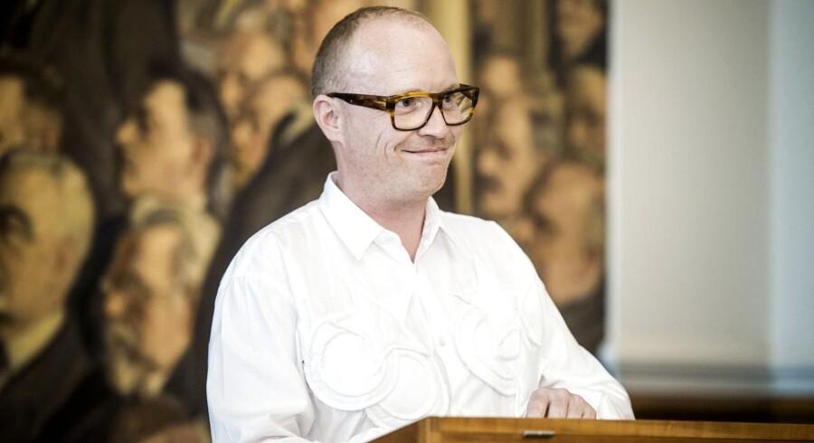 Rasmus Nordqvist (Alternativet)