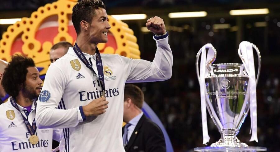 Champions League-finalen mellem Juventus - Real Madrid blev en dyr omgang for bookmakerne, der tabte millioner på kampen, hvor flere populære væddemål gik hjem.