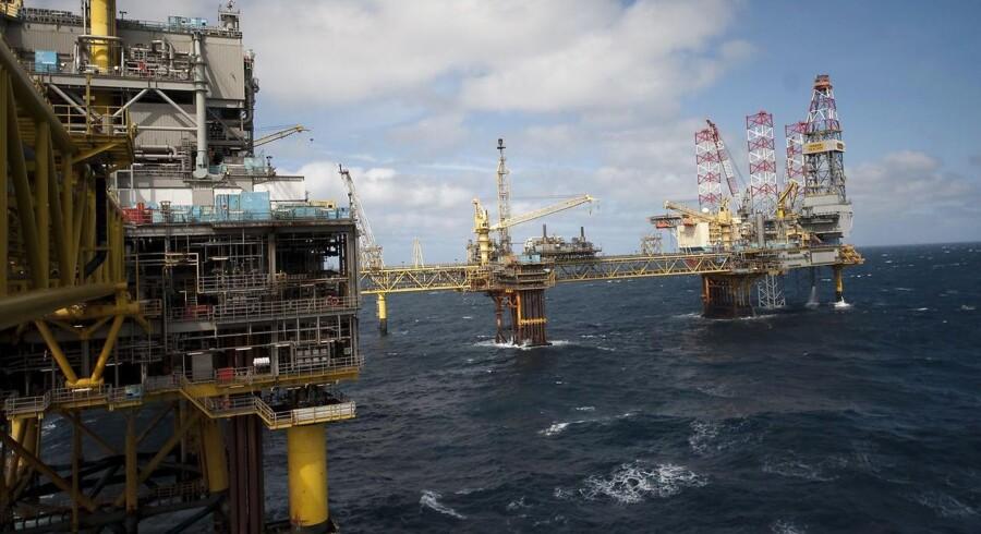 Olieprisen har endnu ikke ført til lukninger i den danske del af Nordsøen, men flere analytikere vurderer over for Berlingske, at det måske snart kan ske.