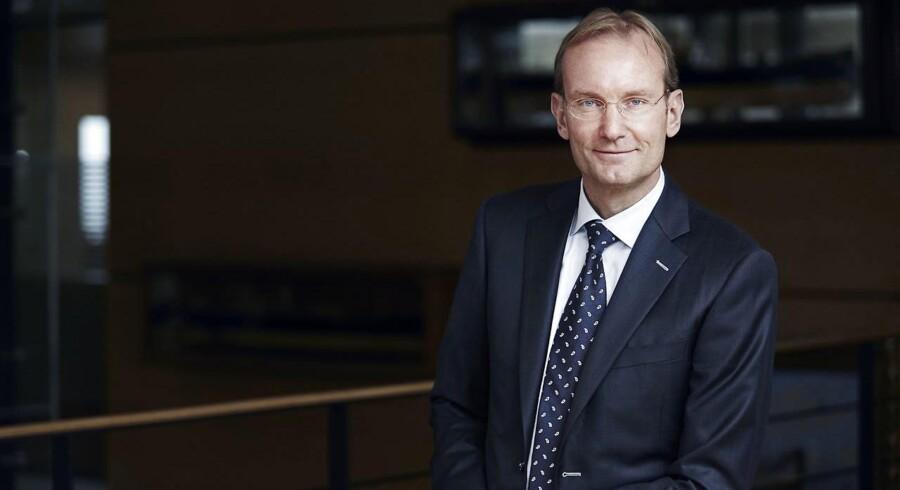 Niels Smedegaard