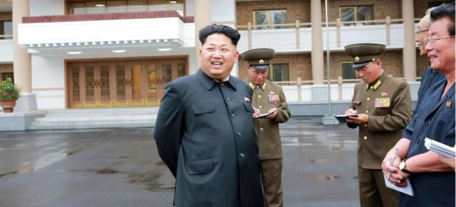 Nordkorea leder Kim Jong-un har i fællesskab med landets parlament valgt at ændre tidszonen i Nordkorea.
