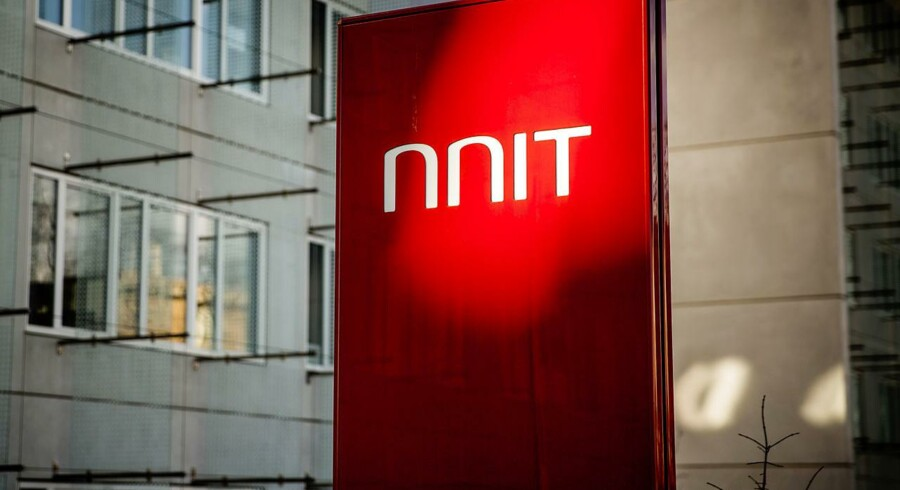 NNITs hovedkontor.