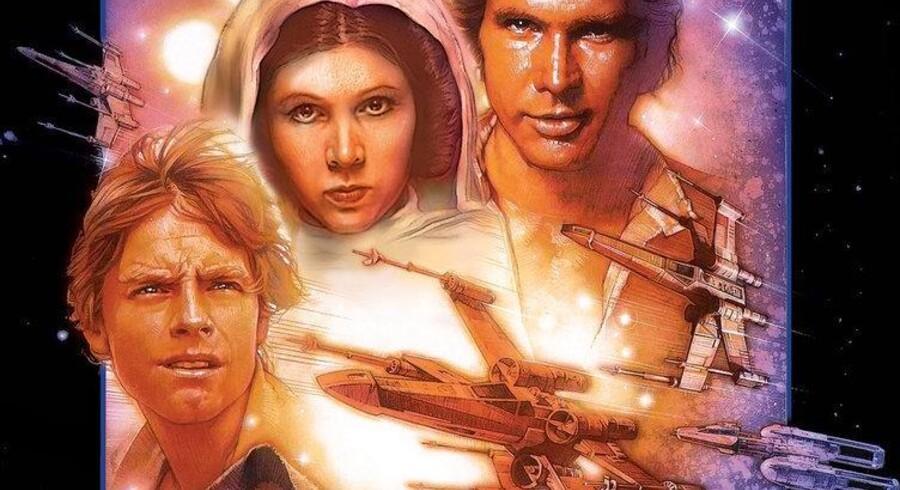 Ingen kunne forudse det fremtidige omfang af Star Wars-filmenes succes. Læs med her, og få frisket din viden om samtlige film op.