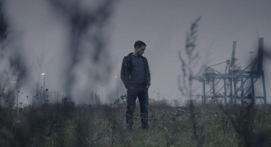 Tomas Levin spiller politimanden, der vender tilbage til sin fødeby i provinsen.