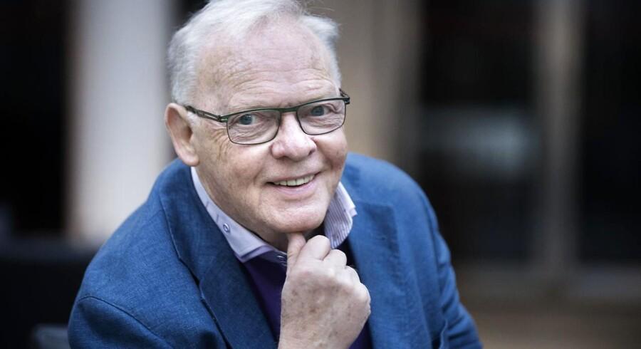 Boksepromoter Mogens Palle forsætter ikke samarbejdet med TV2