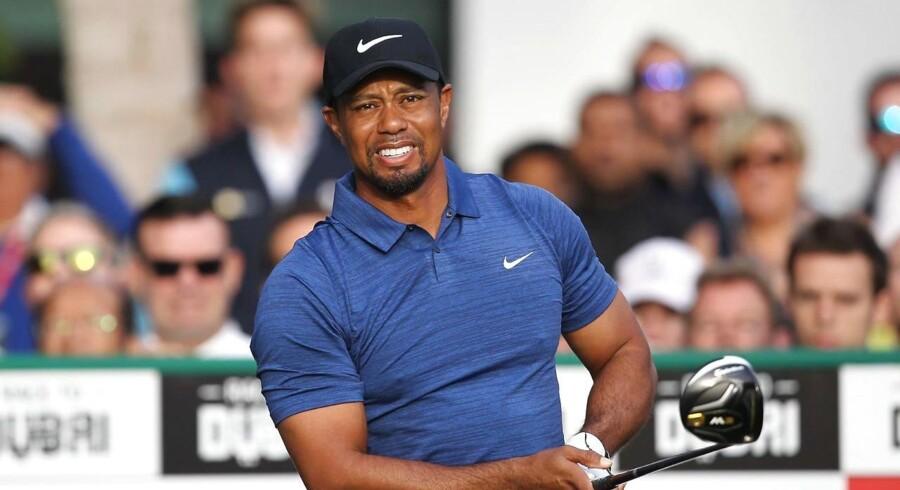 Arkivfoto. Den tidligere verdensetter i golf har ikke vundet en turnering siden 2013.
