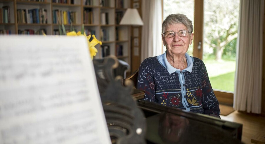 Else Cornelius har i mange år været den diskrete, men sikre hånd bag afviklingen af Berlingskes Klassiske Musikkonkurrence. Nu stopper hun, men vil gerne give et par ord med på vejen til dem, der skal føre traditionen videre.