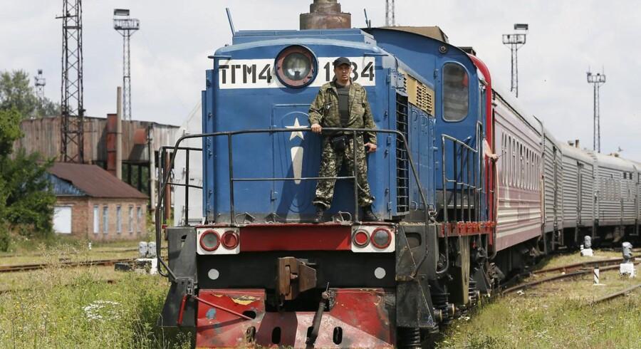 Togvognene skulle have indeholdt 282 lig ud af de 298 mennesker, der mistede livet i ulykken. Men da togvognene blev åbnet, var der kun 200 lig om bord.