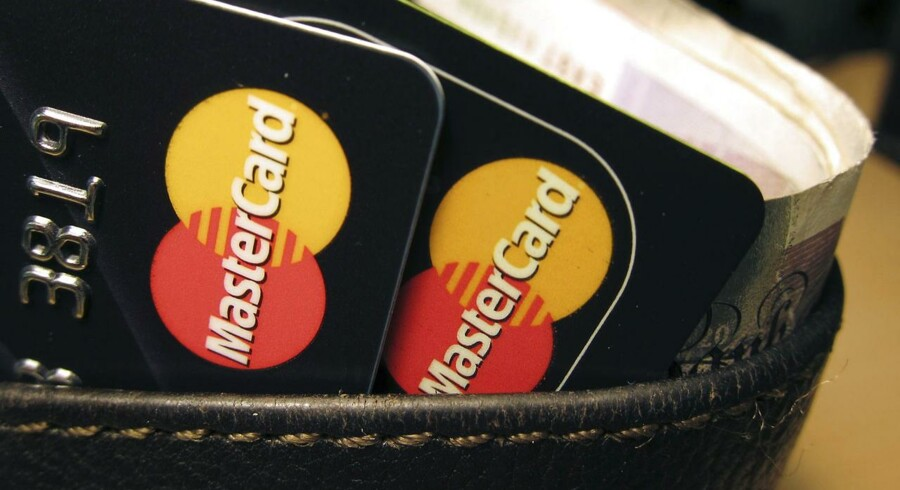 Fremtiden ser mere og mere sort ud for det fysiske betalingskort, og nu bliver det muligt at bruge MasterCard med Android til at betale mobilt.