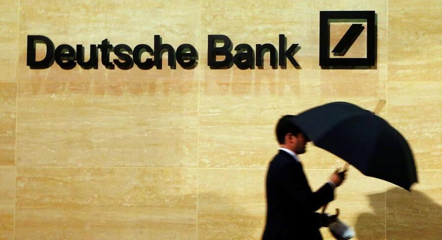 Nettoresultatet blev et overskud på 18 mio. dollar. Til sammenligning havde analytikerne ifølge data indsamlet af Bloomberg ventet et underskud på 22 mio. euro.