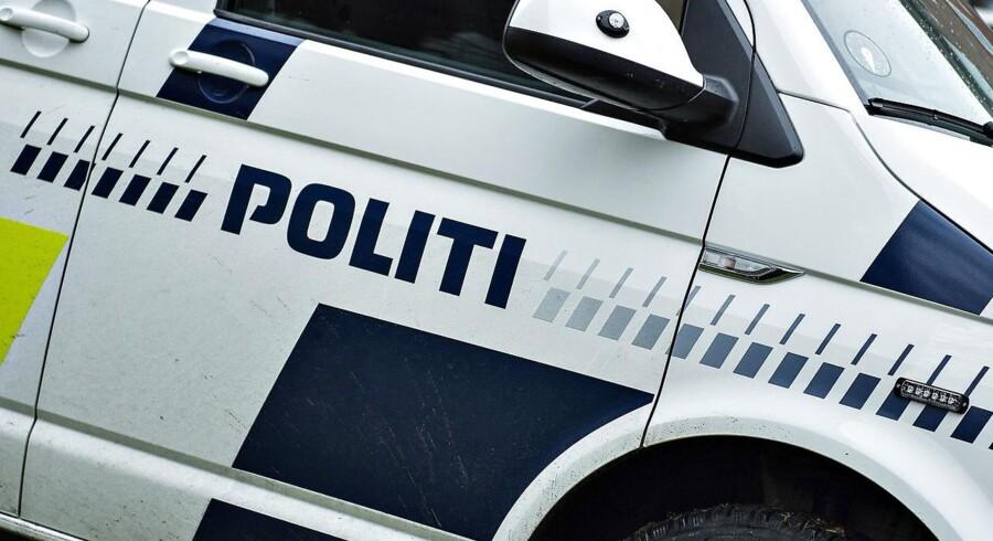 Den 48-årige fremstilles lørdag i grundlovsforhør i Retten i Odense. Her vil anklagemyndigheden bede om, at sagen behandles for lukkede døre.