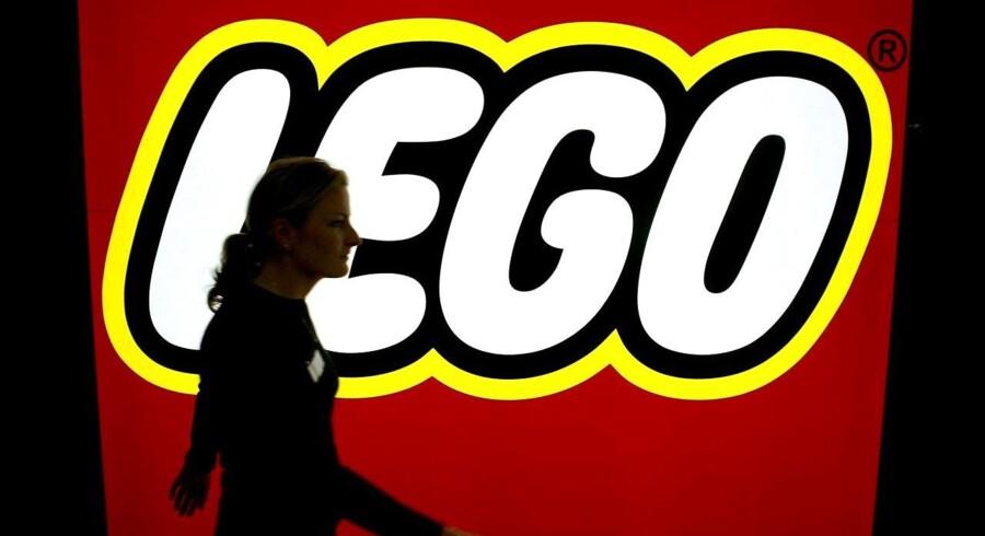 Lego-pengetanken Kirkbi har netop overtaget en stor del af aktierne i Fitness World fra kapitalfonden FSN.