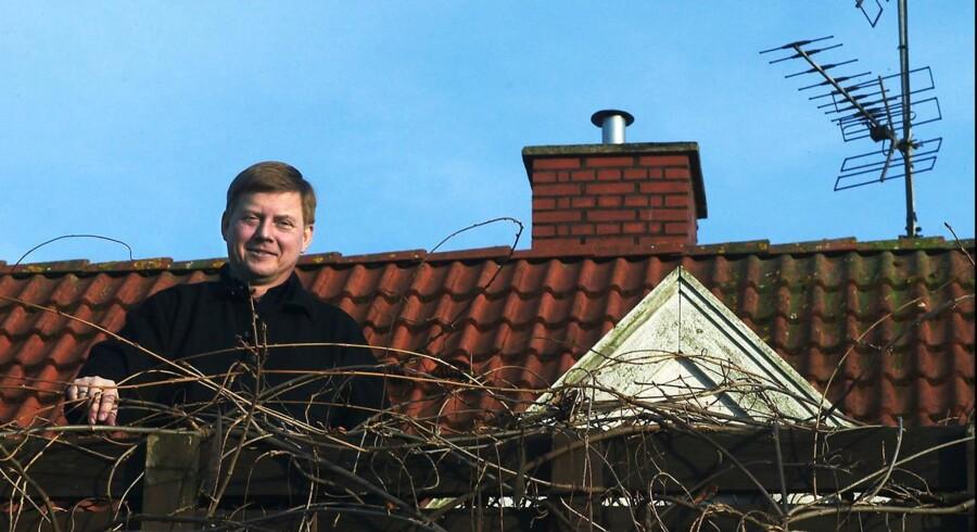Ejendomsvurderingssystemet skal helt afskaffes, mener Allan Malskær, formand for Parcelhusejernes Landsforening.