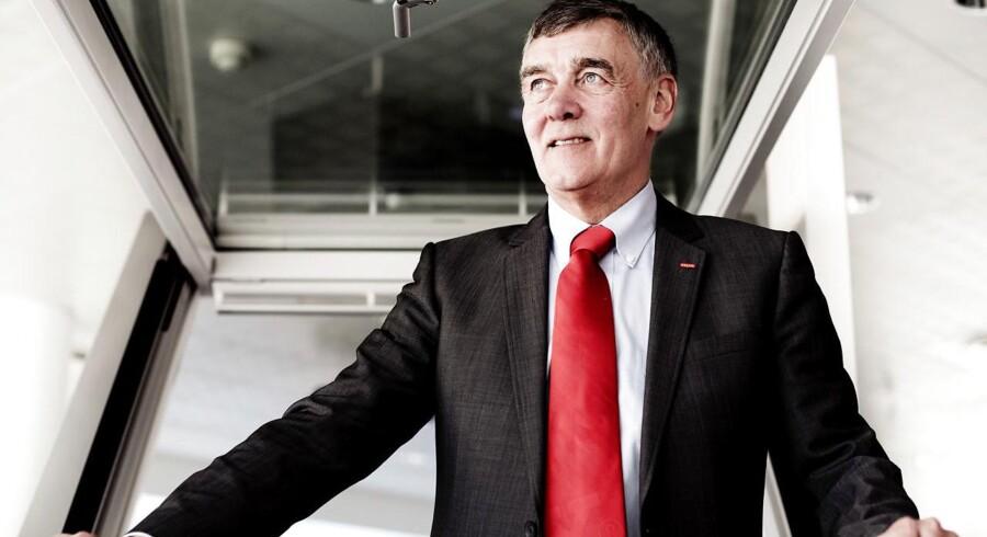 Topchef i VELUX siden 2001, Jørgen Tang-Jensen, er i dialog med både bestyrelsen og ejerfamilien om, hvornår han skal trække stikket og overlade styringen til yngre kræfter. Det fortæller han i et eksklusivt interview med Finans i anledning af, at han til august fylder 60 år.