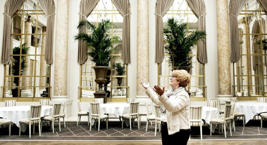 I maj 2013 genåbnede Hotel d'Angleterre efter en gennemgribende renovering til omkring en halv milliard kroner. Else Marie Remmen, er formand for bestyrelsen af Remmen Foundation, der ejer D'Angleterre, Hun er enke efter Henning Remmen, som i sin tid solgte samtlige sine købehavnske hoteller, også D'Angleterre, til islændinge, men siden købte D'Angleterre tilbage og selv blev ejer og hoteldirektør.