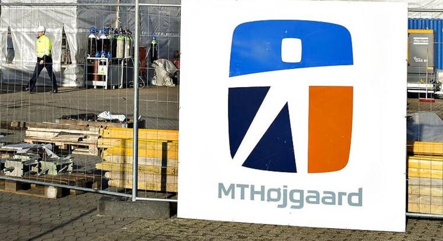 Arkivfoto: MT Højgaard.