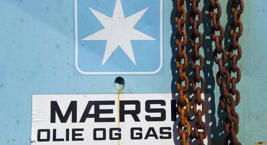 Maersk Lines forventninger til 2016 lyder på et lavere resultat end i 2015, hvor rederiet hentede et plus på 1,3 mia. dollar.
