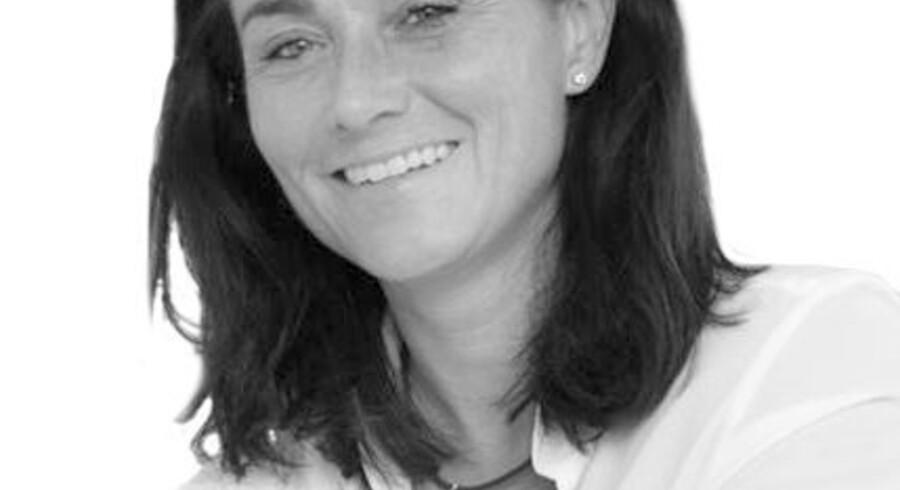 Camilla Treschow Schrøder