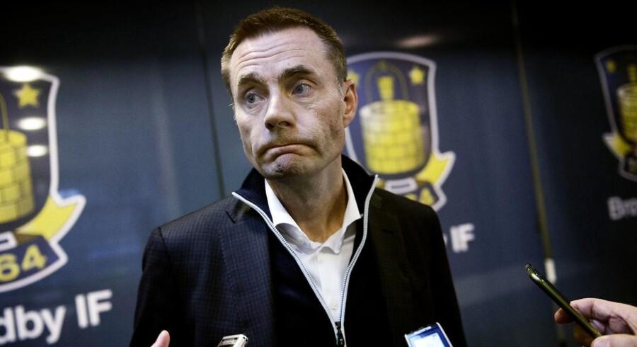 Torsdag den 30. marts afholdes den ordinære generalforsamling i Michael Laudrup Lounge på Brøndby Stadion. Jan Bech Andersen er valgt ind i bestyrelsen igen.