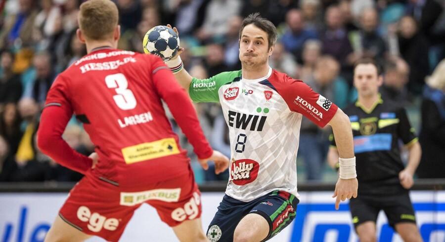 KIFs Bo Spellerberg.