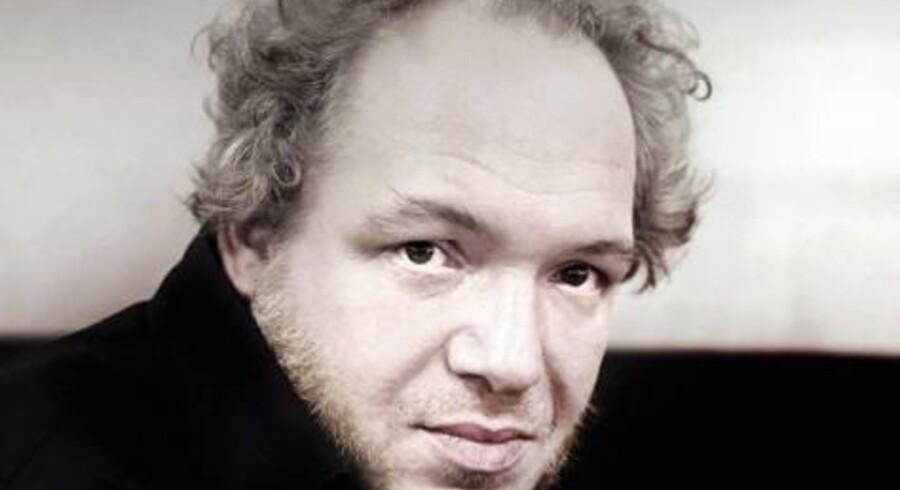 Mathias Énard er aktuel med den fremragende roman »Tyvenes gade«.