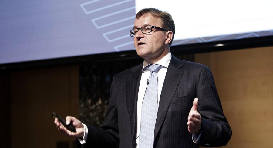 Eivind Kolding. (Foto: Søren Bidstrup/Scanpix 2013)