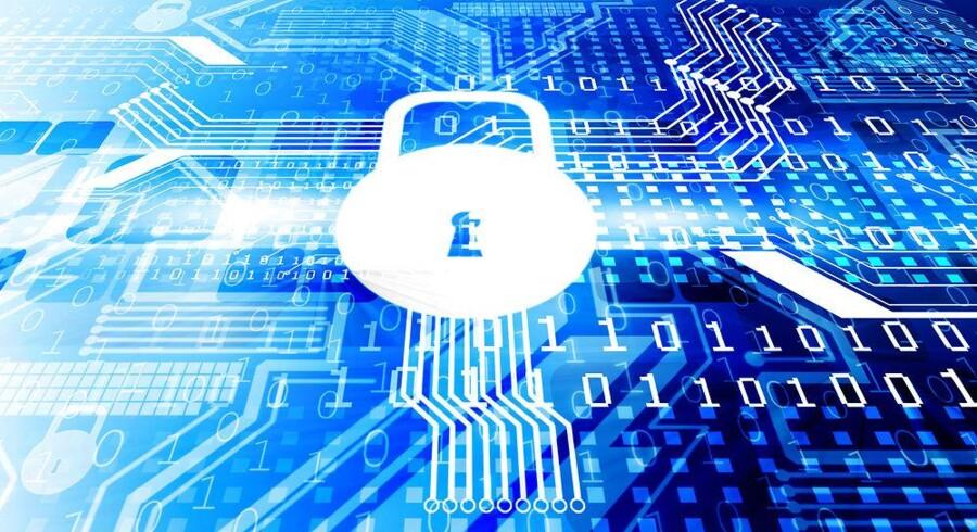 Et bredt norsk samarbejde skal sikre Norge mod at blive lagt ned af cyberangreb. Foto: Iris/Scanpix