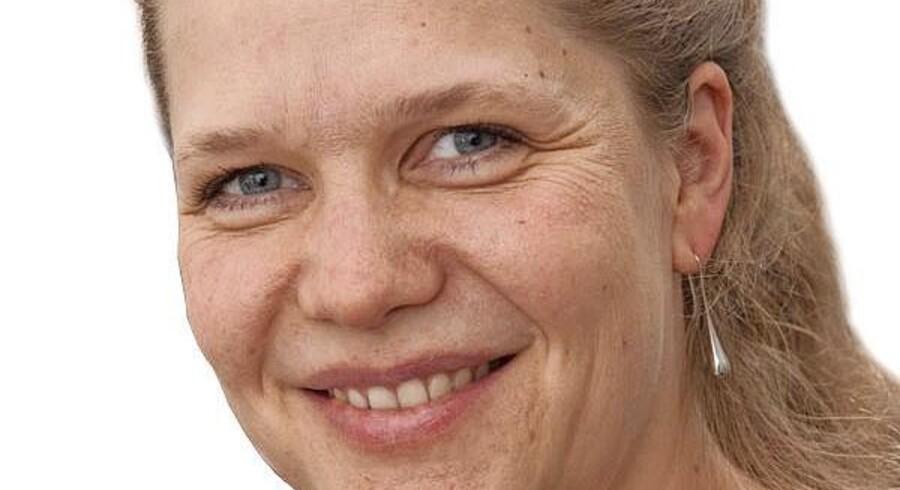 Johanne Prahl er direktør for den selvejende institution Scenit og mener, at det er beskæmmende, at Kulturministeriet modarbejder den positive fremgang for små storbyteatre i Københavns Kommune ved sin omfordeling af teaterstøtten.