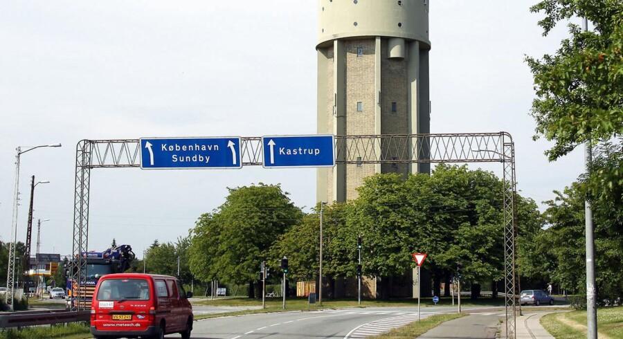 De 42.000 indbyggere i Tårnby - en af landets stærkeste socialdemokratiske højborge - kan se frem til en historisk høj skattenedsættelse fra nytår.