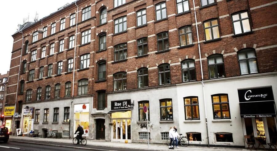 Selskabets kreditorer har nemlig krævet en gennemgribende restrukturering, der skal redde Nordicom.