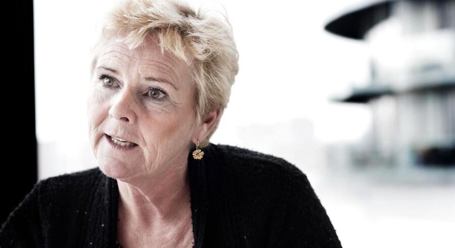 »Jeg må konstatere, at Danmark med dagens resultat fortsætter sin uforpligtende rolle i EU-fællesskabet. Afstemningsresultatet ændrer ikke ved den kendsgerning, at vi står over for fælles og grænseoverskridende udfordringer,« siger Lizette Risgaard.