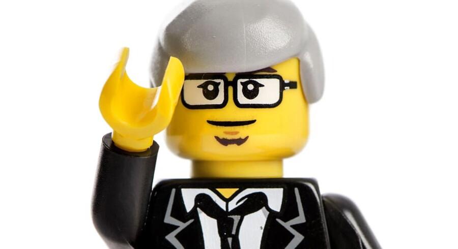 Lego var blandt de allerbedste i den danske afdeling af antikorruptionsorganisationen, Transparency International's, nye undersøgelse.