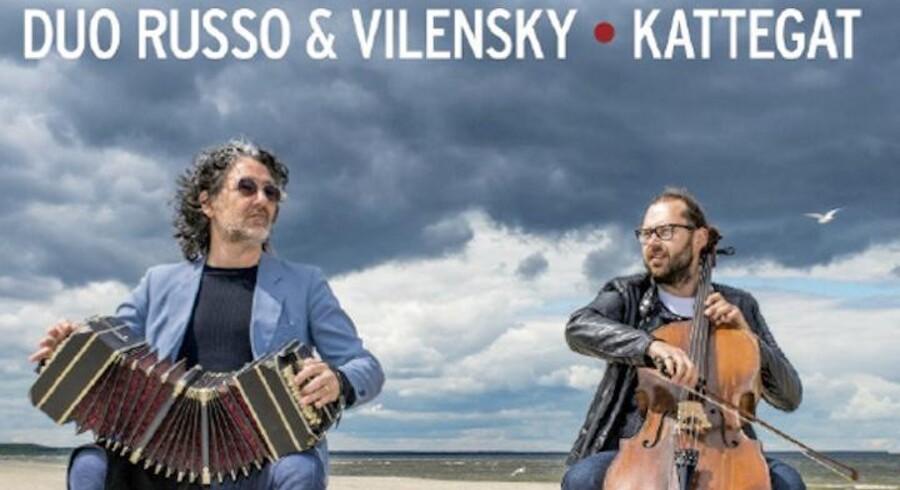 Duo Russo & Vilensky: »Kattegat«