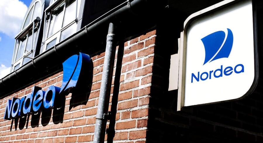 Nordea får tæsk af kunderne i ny undersøgelse.