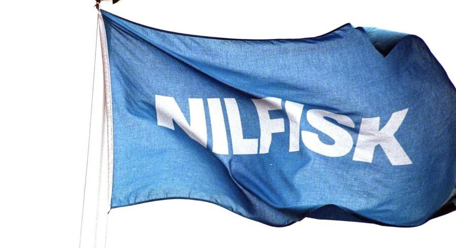 Rengøringsdivisionen Nilfisk er en del af industrikonglomeratet NKT, men spaltes efter planen herfra og bliver børsnoteret som et selvstændigt selskab 12. oktober.