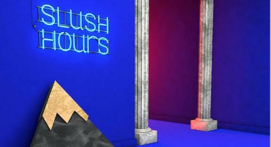 Phlake: »Slush Hours«